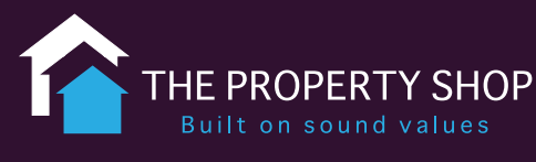 the property shop ross logo
